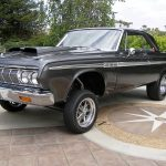 '64 Plymouth Fury Max Wedge