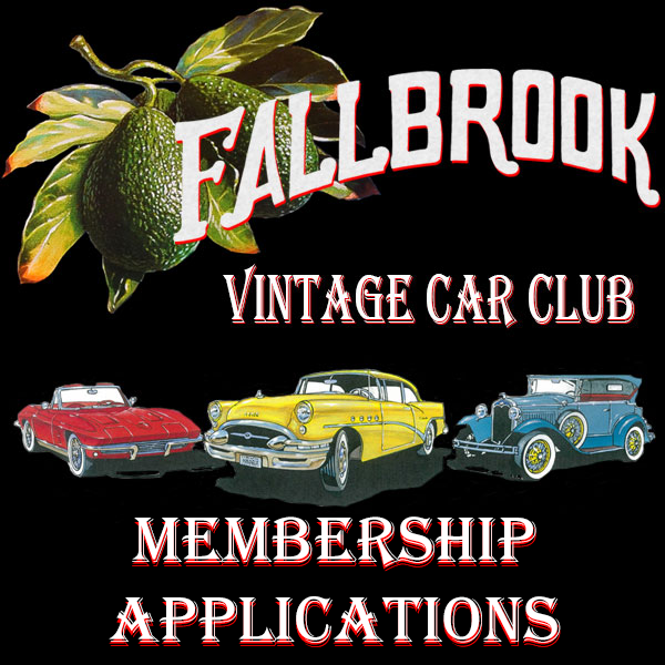 Car Club Membership