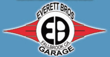 Everett Bros Logo