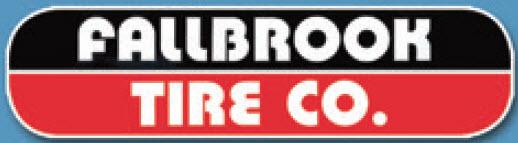Fallbrook Tire