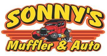 Sonny's Logo
